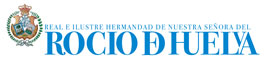 Hermandad del Rocio de Huelva Logo