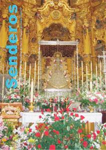SENDEROS DICIEMBRE 2006 N9