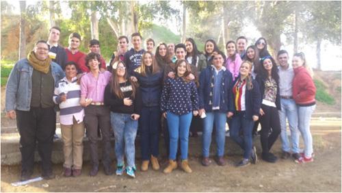 Grupo Joven11