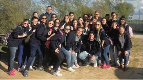 Grupo Joven2