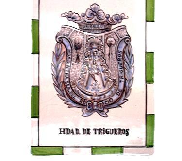 TRIGUEROS
