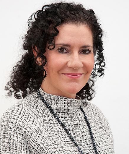 Yolanda del Rocío Barranco Sánchez