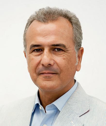 Manuel Regidor Arozarena