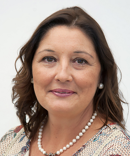Luisa Laura Barroso Quero