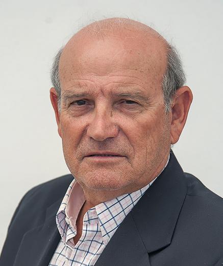 Rafael Morales Gallego
