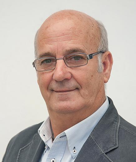 Rafael Garzón Perez