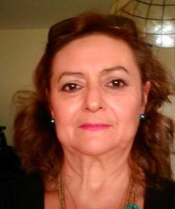María Luisa Rodríguez García