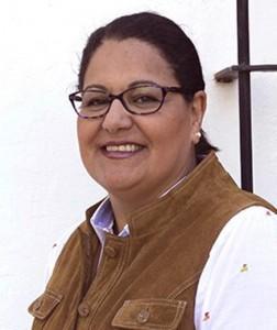 Rocío Gómez Domínguez