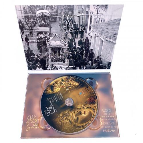 CD Coro Hermandad de Huelva 20206