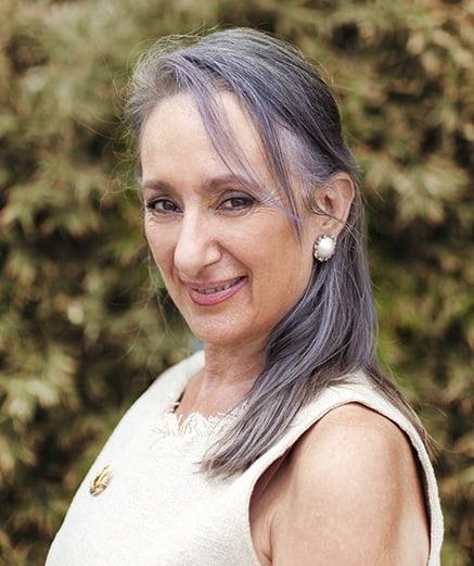 María José Mira Caballos